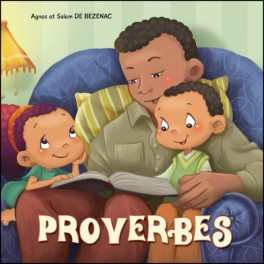 LES PROVERBES (DE BEZENAC) -54249