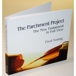 THE PARCHMENT PROJECT -w145001