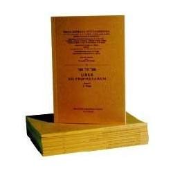 Livres de la BHS les 12 Prophètes