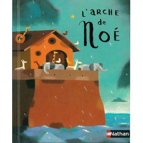 L'ARCHE DE NOÉ -5250