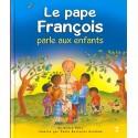 Le pape François parle aux enfants