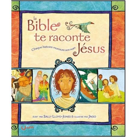 La Bible te raconte Jésus/51866