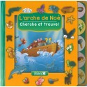 L'Arche de Noé - Cherche & trouve !