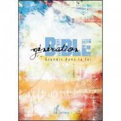 Génération BIBLE
