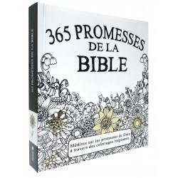 365 promesses de la Bible