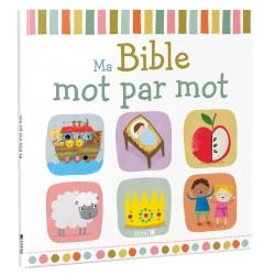Ma Bible mot par mot