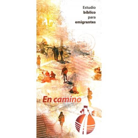 En Camino - Brochure pour migrants (espagnol)
