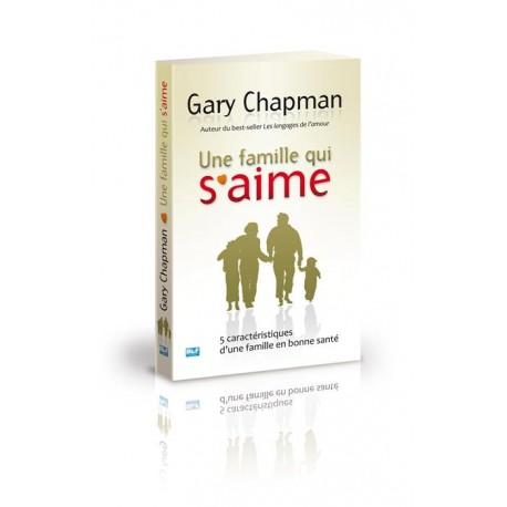 UNE FAMILLE QUI S'AIME (G. CHAPMAN)