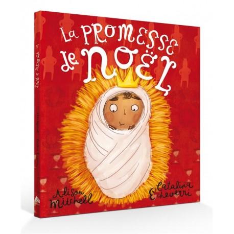 LA PROMESSE DE NOEL (ALISON / ECHEVERI)