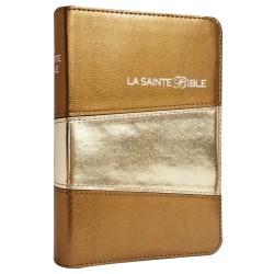 La Sainte Bible Louis Segond (OR)