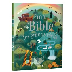 la bible audio en ligne