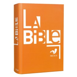 Bible Parole de Vie , agrandi, rigide