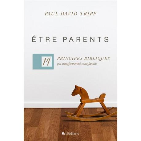 ETRE PARENTS