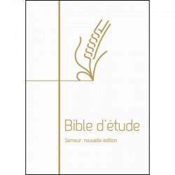 Bible Semeur (étude) Mariage