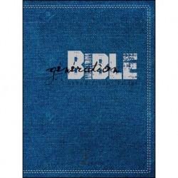 BIBLE Semeur Génération jeans