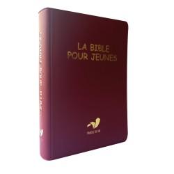 BIBLE pour jeunes Parole de vie avec DC