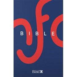 Bible NFC + DC notes essentielles rigide