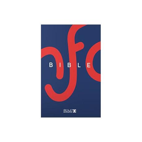 Bible NFC + DC notes essentielles rigide
