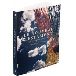 Le nouveau Testament [L'expérience visuelle / Tome 1]