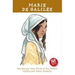 HISTOIRES VRAIES :MARIE DE GALILÉE 5502