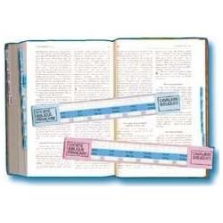 Cavaliers autocollants pour Bible