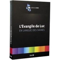 L'Evangile en langue des signes
