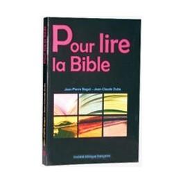 POUR LIRE LA BIBLE 9301