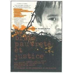 Bible Parole de Vie: Pauvreté et Justice
