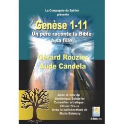 GENÈSE 1-11: UN PÈRE RACONTE LA BIBLE À SA FILLE 8158