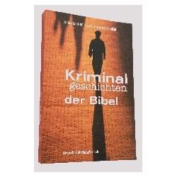 KRIMINALGESCHICHTEN DER BIBEL-9783438048004