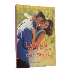 LIEBESGESCHICHTEN DER BIBEL-9783438048011