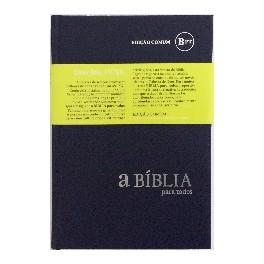 B.PORTUGAIS PARA TODOS HC BLEU-9789896500610 -W652714