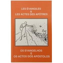 Ev.+actes PORTUGAIS-Français courant-W650850
