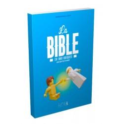 LA BIBLE EN 1001 BRIQUES (AT)