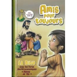 BIBLE AMIS POUR TOUJOURS + DC -1093