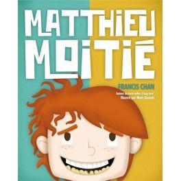 MATTHIEU MOITIÉ (FRANCIS CHAN)