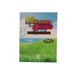 MIRACLES DE JÉSUS SELON L'ÉVANGILE DE JEAN -52967