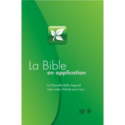Bible (la) en application